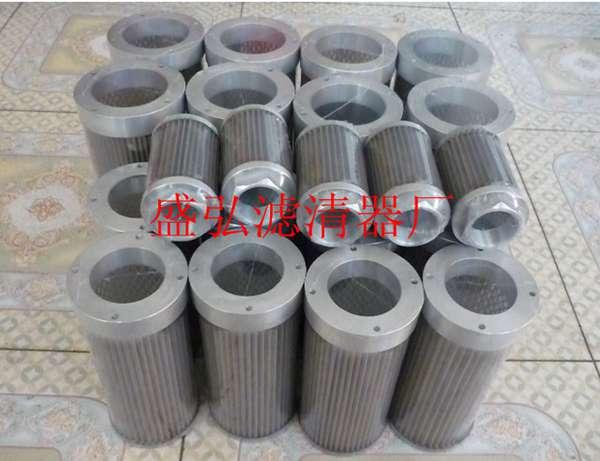供应吸油滤芯WU-160*80-J