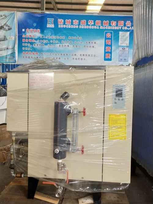 供应108kw蒸汽发生器热效率高