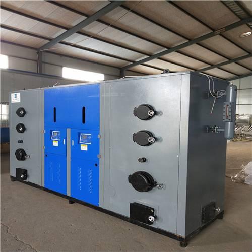 山东神州杰能 生物质蒸汽发生器 mian检环保锅炉