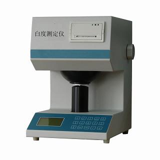 ST001D液晶白度测定仪