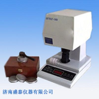 ST001A/B智能白度测定仪