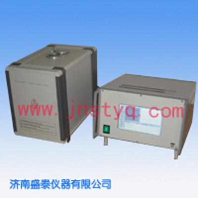 ST119C核磁共振含油量测定仪