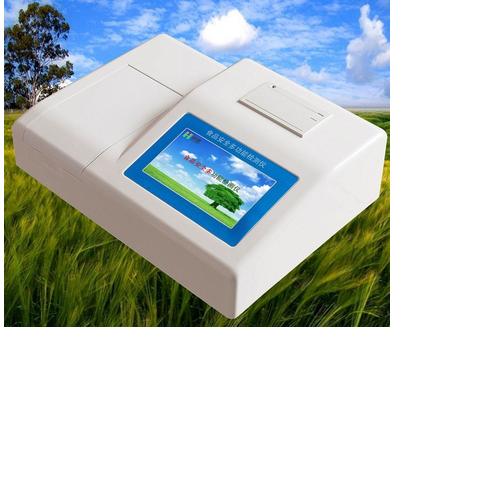 SP01食用油酸价过氧化值测定仪
