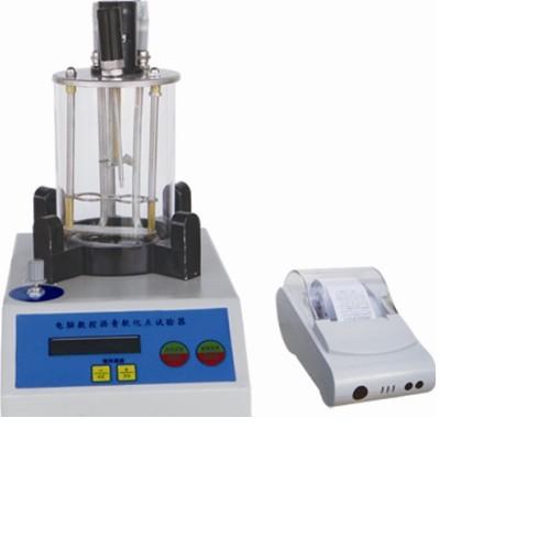 ST104 自动药膏软化点仪