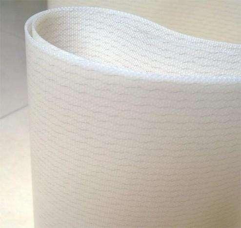 PE输送带厂家PVCPUPETPE食品输送带耐高温白色硅胶带上海帕森输送带厂家