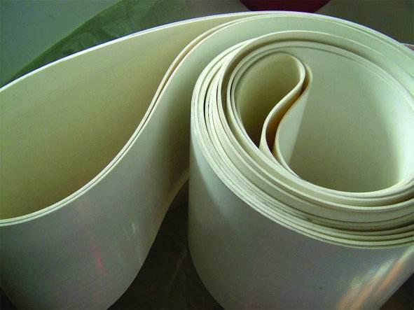 硅胶输送带厂家耐高温硅胶输送带4mm食品输送带上海输送带厂家