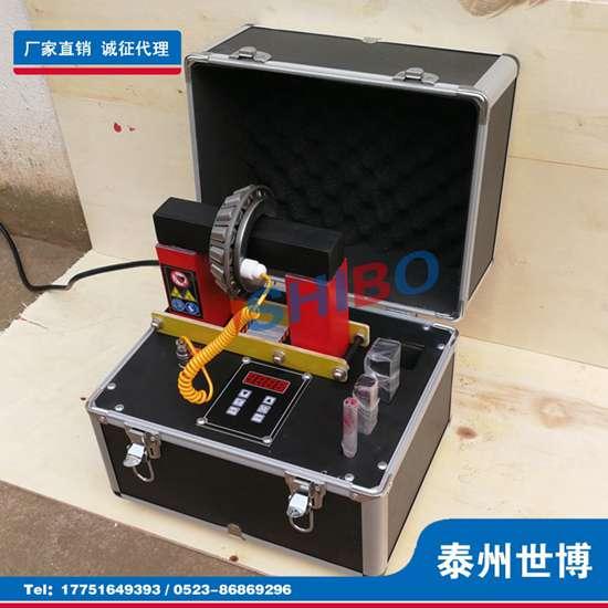 泰州世博22HSFL系列电磁感应智能轴承加热器