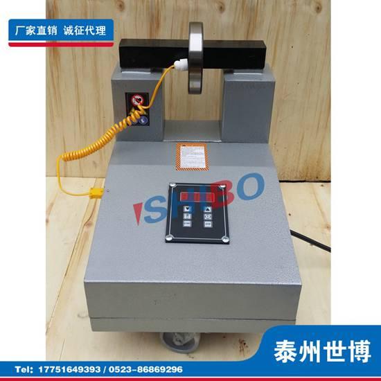 泰州世博HB系列多功能手提式轴承加热器