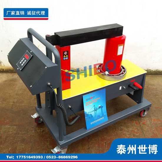 泰州世博SM58系列数控磁感应轴承加热器
