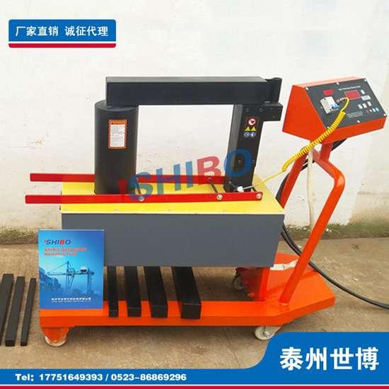 泰州世博A系列电磁感应轴承加热器