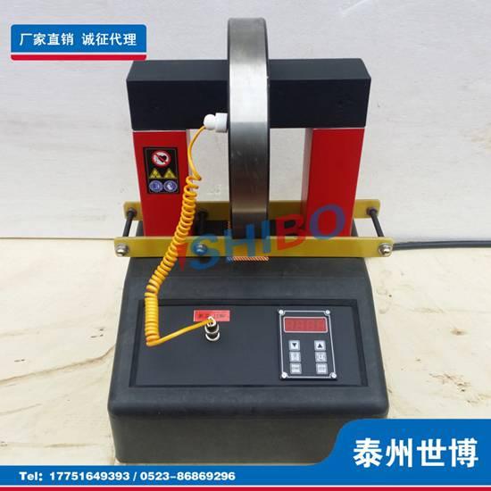 泰州世博HB系列便携式微电脑感应轴承加热器