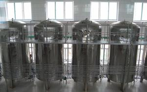 自动酿醋设备