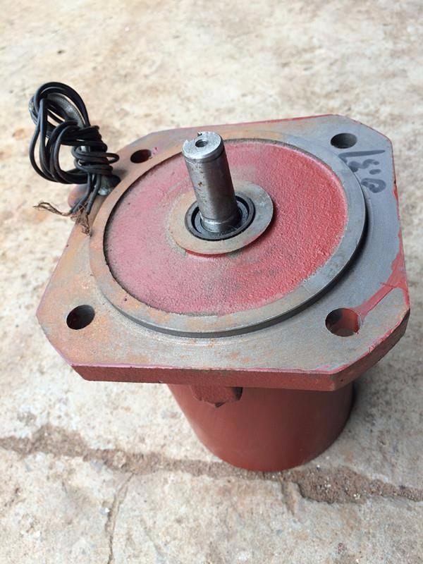 供应ydf-212-4阀门电动装置电机