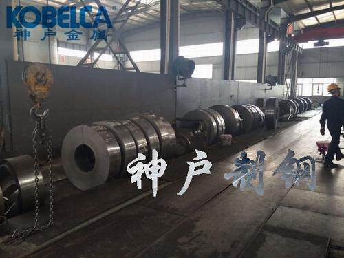 进口高碳素弹簧钢1095高韧性弹簧钢价格