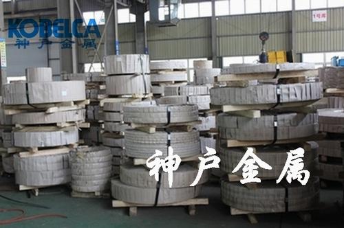 全硬高弹性1065弹簧钢带进口弹簧钢价格