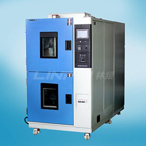 试验箱生产厂家漏电保护的掌握