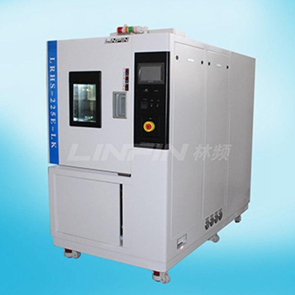 快温变化试验箱快速温变箱品牌林频上海快速温变试验机