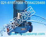 销售GRGH40-100(I)球墨铁排水管道泵