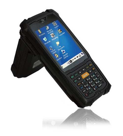德阳市孚恩电子厂家专业直销超高频手持终端哪个产品好、最可靠