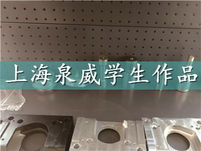 青浦哪里可以学到数控车床?泉威培训