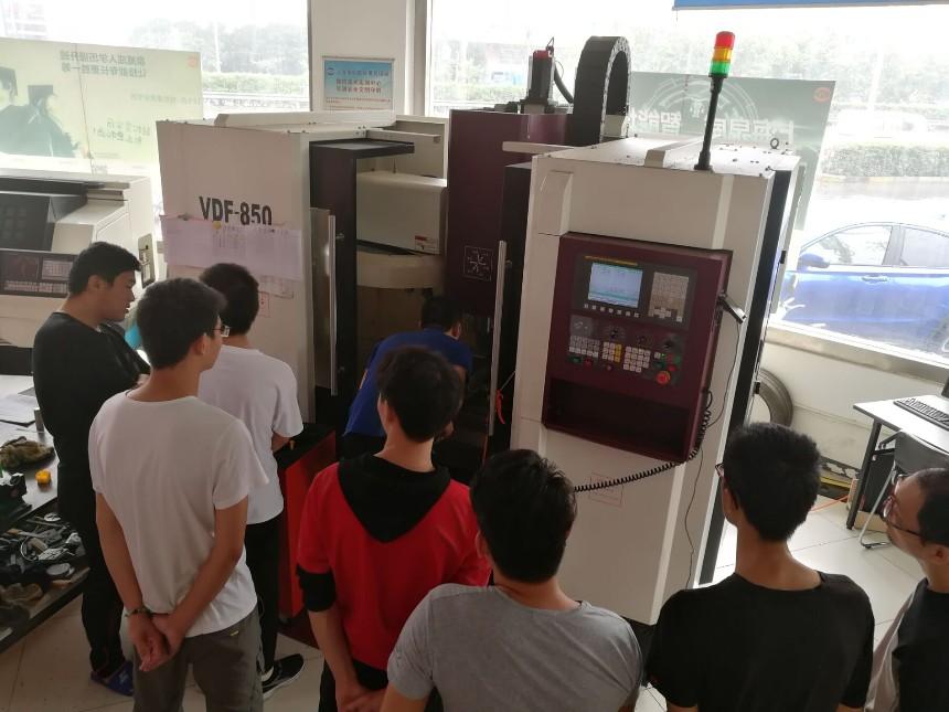 上海哪里可以学到Mastercam数控编程?泉威教育