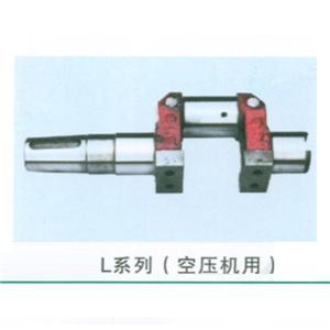 上海空压机-曲轴