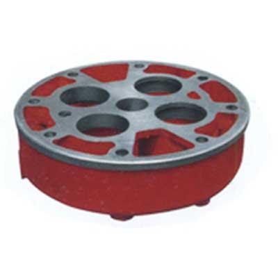 上海空压机—缸盖