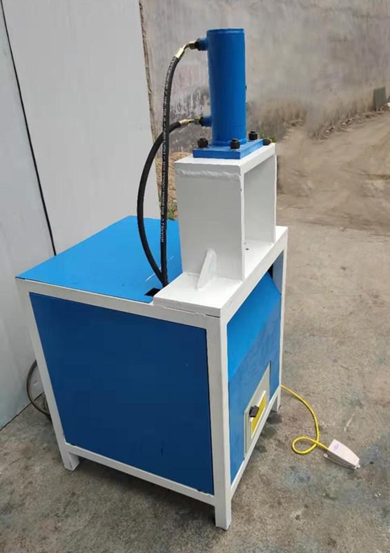 自动液压冲弧机来自一台冲弧机的自白