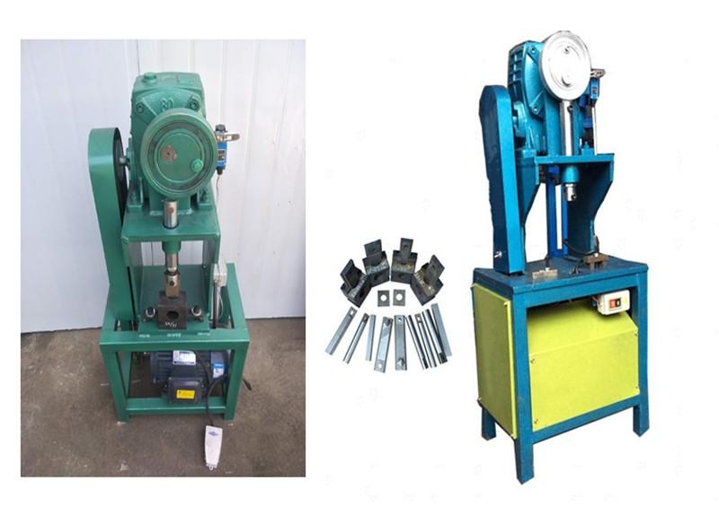 数控液压多工位冲弧机超高效率冲弧一次成型