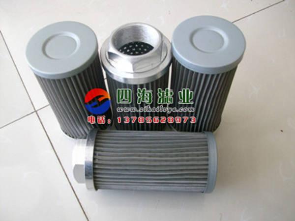 WU-160×100-J黎明液压油滤芯
