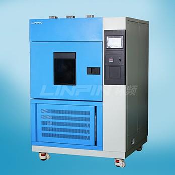 恒温恒湿试验箱湿度控制
