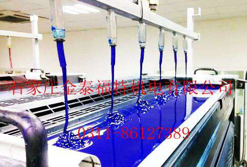 大型印刷机自动供墨系统