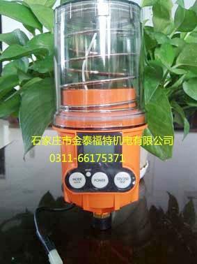 美国pulsarlube注油器 M250自动注油器