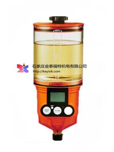 兼容多种润滑油的 Pulsarlube OL500 自动加脂器