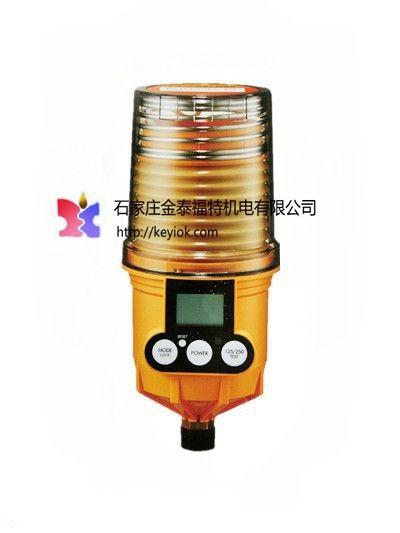 高性能高压力的Pulsarlube M自动加脂器
