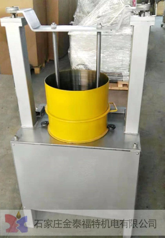 15至25公斤微量危废集中供墨系统