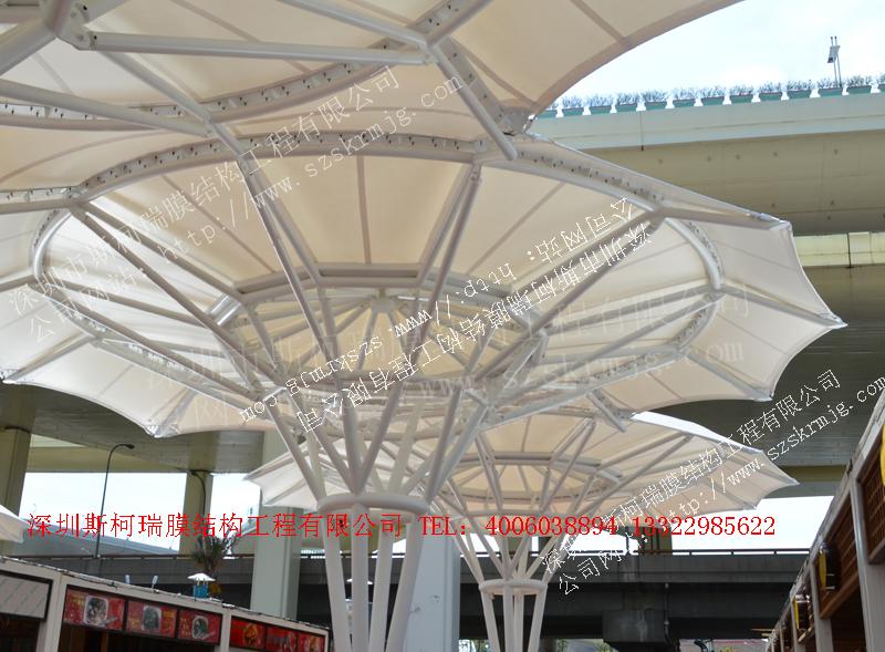 膜结构的建筑功能有什么要求