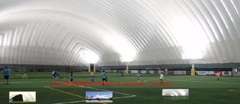 景观膜结构 篮球馆张拉膜设计 深圳篮球场雨棚价格