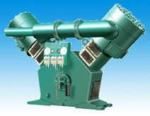 无油润滑压缩机、螺杆式空气压缩机及压缩空气干燥净化设备