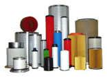 油气分离器,油过滤器,空气过滤器