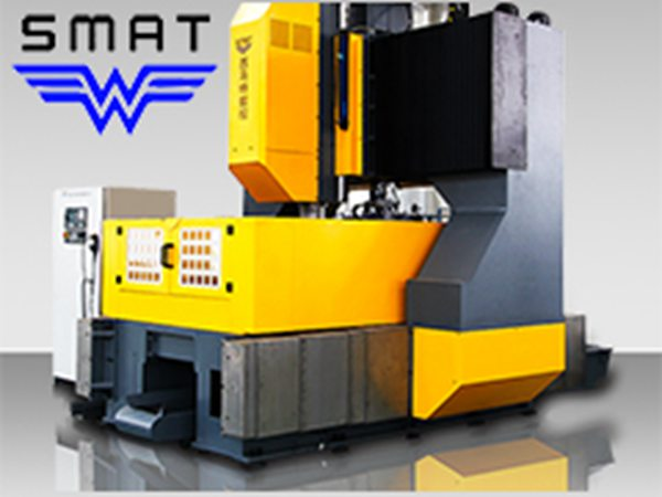 济南西马特PHD-龙门移动式数控高速钻床