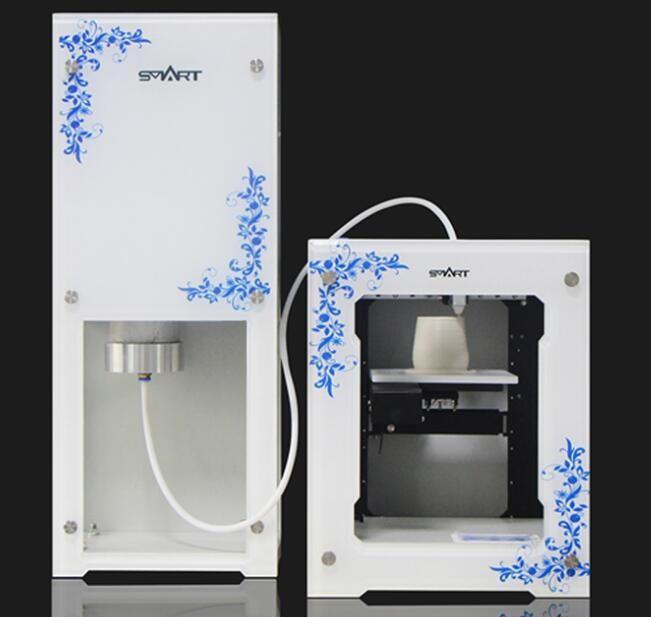 华东区陶泥3D打印机