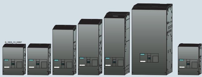 西门子直流调速器6RA8031-6DS22-0AA0  全新原装现货供应