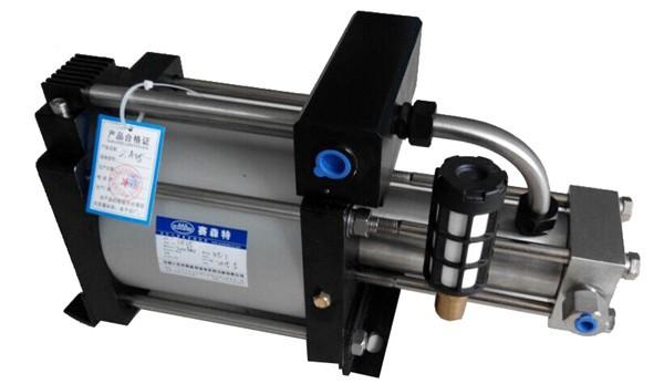 东莞赛森特 DGA 微型气体增压机