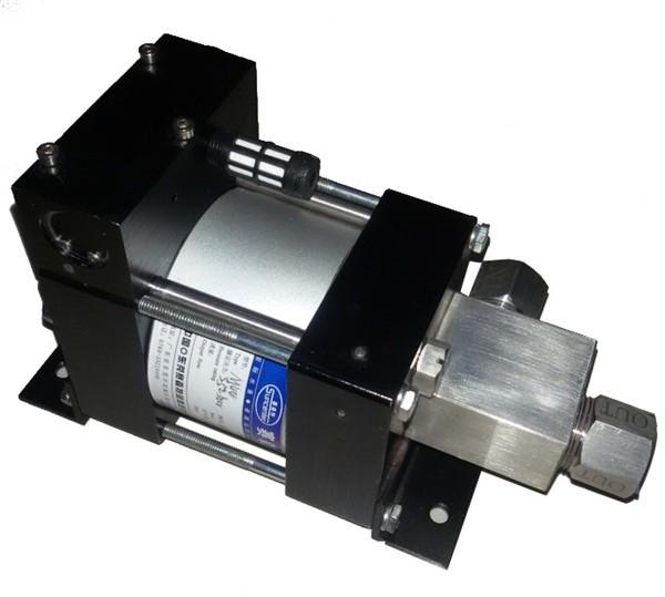 东莞赛森特 DGM 液态二氧化碳增压泵