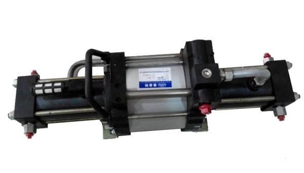 东莞赛森特 DGD 氮气增压机