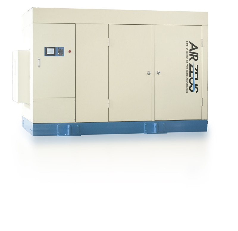贵州省勋翔机械专业生产变频空压机机械设备制造