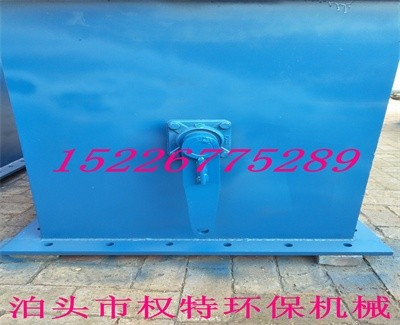 乐亭县权特环保机械保温粉尘加湿机生产原装现货