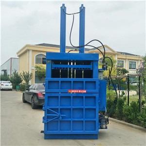 江苏160吨立式纸箱子液压打包机销售商家