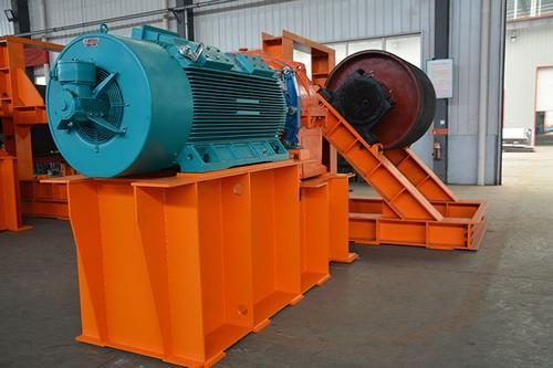 嵩阳煤机 煤矿用带式输送机